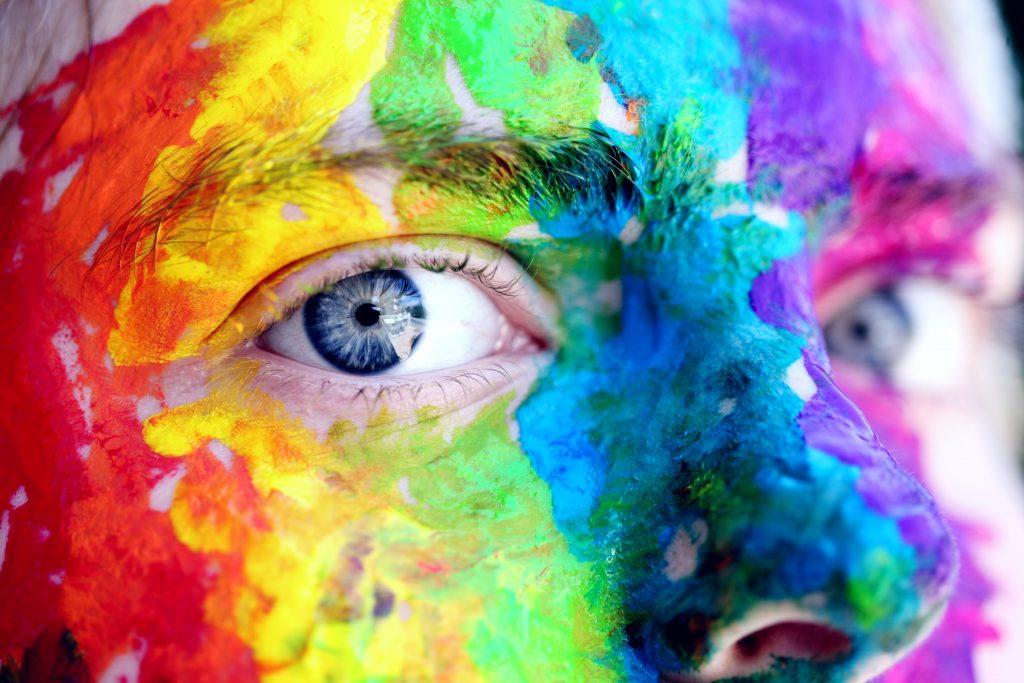 Diseño y retoque fotográfico con Photoshop y GIMP