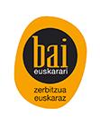 Bai Euskarari