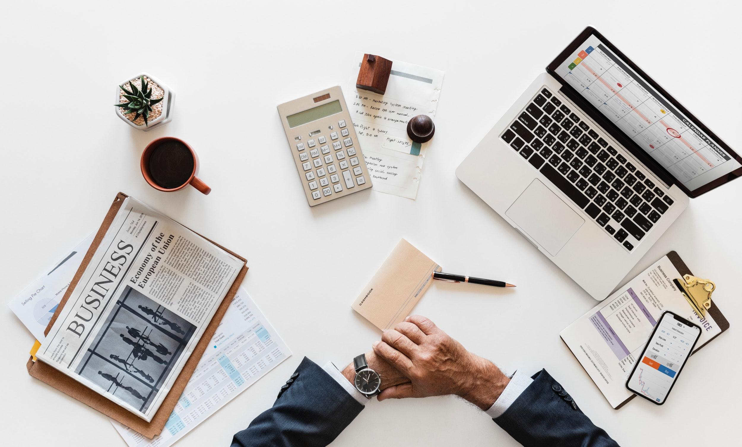 El Impuesto Sobre Sociedades