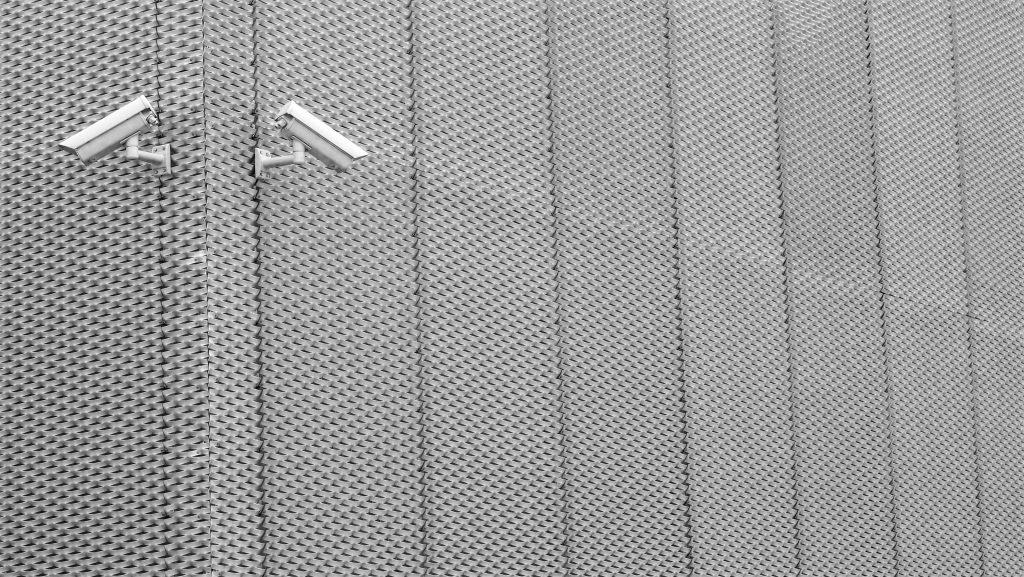 Servicio de vigilancia en centros de internamiento y dependencias de seguridad