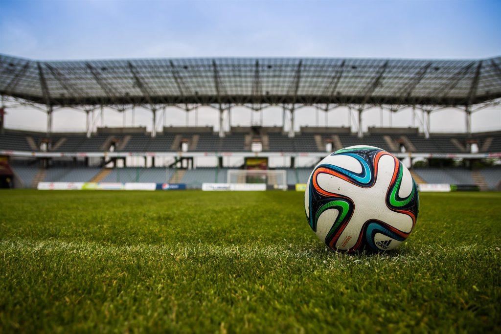 Servicio de vigilancia en eventos deportivos y espectáculos públicos