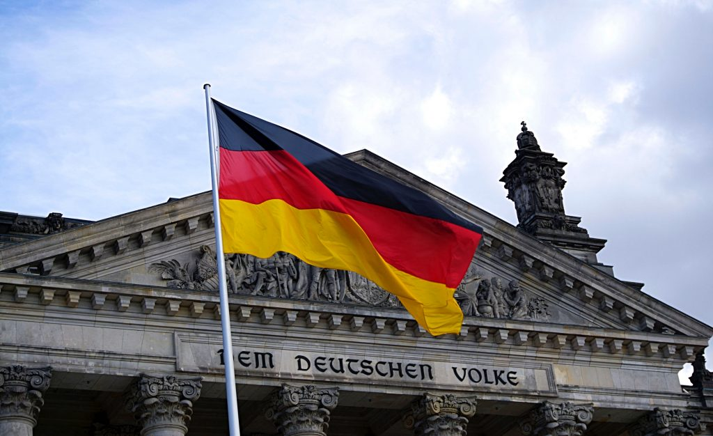 Alemán, todos los niveles
